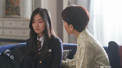 Pelajaran Soal Parenting dari Drama Korea SKY Castle