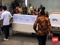 Ikut Pesta Demokrasi, Tahanan KPK Siap Mencoblos di Rutan