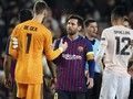 Pindah ke Inggris Lebih Menguntungkan bagi Messi