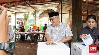 Iwan Fals Komentari Elite PDIP Dukung Puan Maju Pilpres 2024