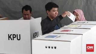 KPU Buka Wacana IT Gantikan Surat Suara Pemilu