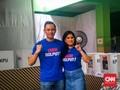 Prabowo Kalahkan Jokowi di TPS AHY