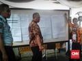 Jokowi-Ma'ruf Unggul di Rutan Dhani Mendekam