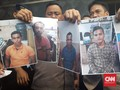Bentrok di TPS Sampang, Polisi Tangkap 5 Orang