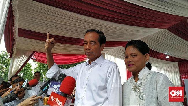 Di TPS 03 Kelurahan Marao Selatan, Nias, Pasangan Jokowi-Ma'ruf ditulis 723 suara. Padahal berdasarkan pindai C1, pasangan 01 itu meraih 72 suara.