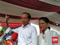 Quick Count Indo Barometer 51,00 Persen: Jokowi 53,49 Persen
