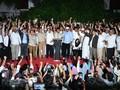 Menerka Siapa 'Setan Gundul' di Kubu Prabowo