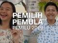 VIDEO: Bangga Jadi Pemilih Pemula