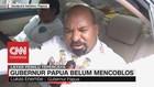 VIDEO: Belum Mencoblos, Gubernur Papua Kecewa Kinerja KPU