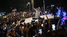 Alasan Prabowo Tak Hadiri Putusan MK: Ada Gula, Ada Semut