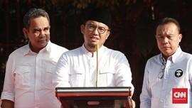 BPN Sebut Tim Pemantau Ucapan Tokoh Lembaga Makar Konstitusi