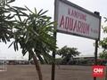 Fragmen Sejarah Kampung Akuarium yang Terlupakan