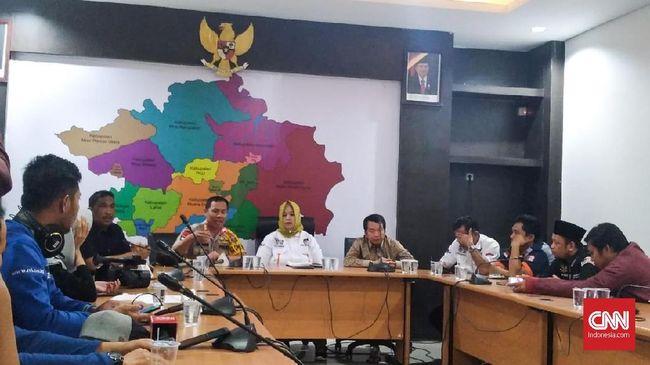 Proses pemungutan suara Pemilu 2019 di Kabupaten Banyuasin, Sumatra Selatan, mengalami banyak kendala. Setidaknya tiga kendala sudah dilaporkan ke KPU Sumsel.