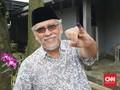 Hasil Polling Iwan Fals soal Reshuffle Kabinet: Masa Bodoh