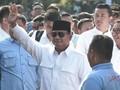 Prabowo Pantau TPS dan Komunikasi dengan Ulama dari Rumah