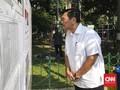 Luhut Mengaku Tak Pernah Terpikir Jokowi Kalah di Pilpres