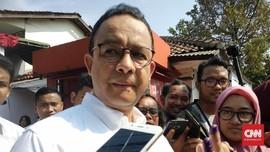 Soal Tata Kelola Air, PAM Jaya dan Pemprov DKI Dipanggil KPK