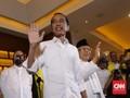 Pidato Jokowi soal Quick Count: Tunggu Hasil KPU