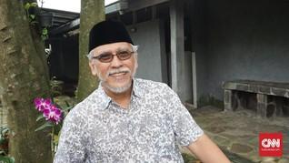 Iwan Fals Berharap Bagas dan Supriadi Pulih dari Cedera