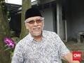 Iwan Fals: Ingin juga Lihat Debat Jokowi dengan Rocky Gerung