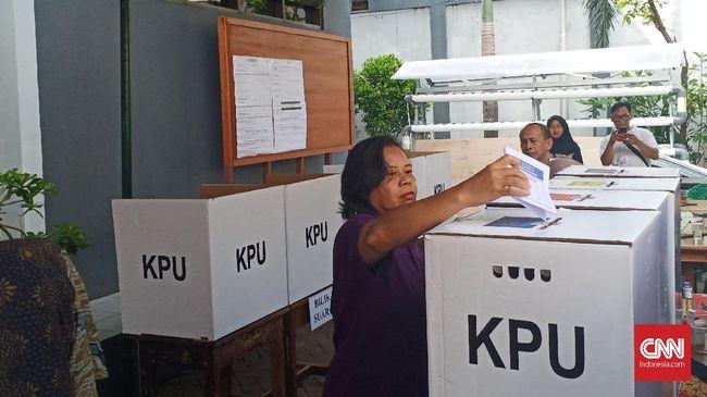 Tim Kerja Bersama menyepakati jadwal Pemilu 2024 digelar pada 28 Februari, dan Pilkada 2024 diselenggarakan pada 27 November.