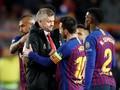Dibantai Barcelona, Solskjaer Terang-terangan Puji Messi