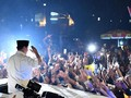 Prabowo Takluk dalam Hitung Suara Suara di Korea Selatan