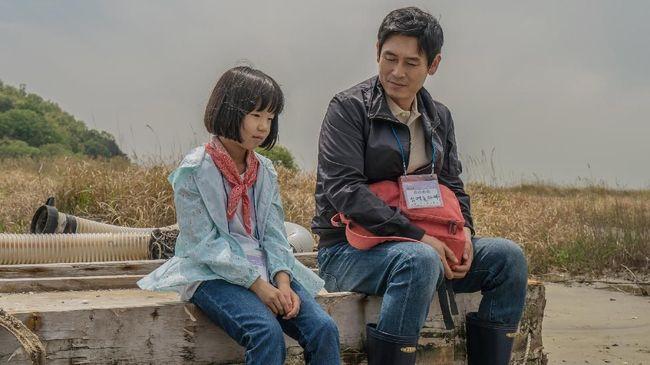 Pekan ini, film 'Shazam!' jatuh dari puncak box office Korea dan digantikan oleh film lokal, 'Birthday'.