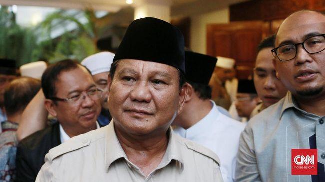 Pemindahan acara Sujud Syukur dari Istiqlal dilakukan BPN Prabowo-Sandi mempertimbangkan kegiatan berbarengan Hari Raya Paskah di Katedral.