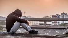 Studi: Pria Jomlo Paling Kesepian Selama Pandemi Covid-19