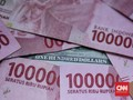 Rupiah Perkasa ke Rp14.535 Usai Pemerintah Suntik Dana ke BPD