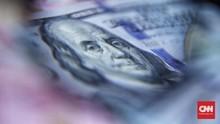 Kekhawatiran Pasar Inflasi AS Naik Tekan Rupiah ke Rp14.295