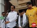 Pemilu 2019, Jokowi-Ma'ruf Panen Suara di Tokyo