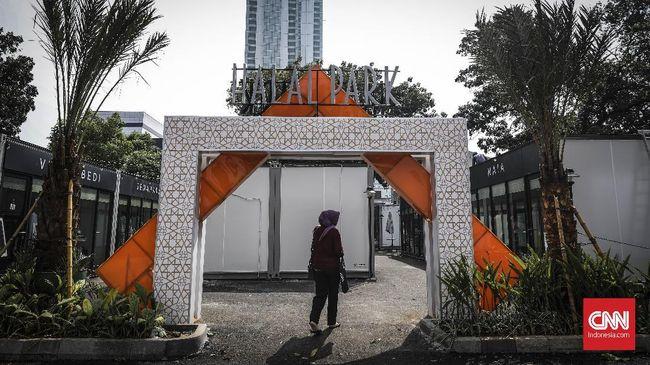 Wapres Ma'ruf Amin menyatakan Indonesia baru menjadi kiblat dalam penetapan standar halal dunia. Sayangnya, RI belum jadi eksportir produk halal terbesar.