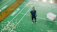 Rionny Mainaky 'Nyebur' Jadi Pelatih di Jepang