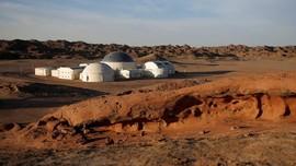 Rover Milik NASA Temukan Tanah Liat di Mars