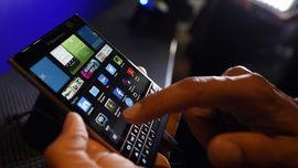 BBM Mati, Blackberry Masih Bergeliat