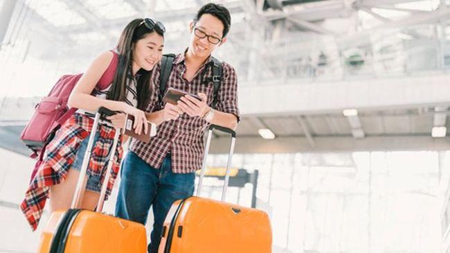 Saat hendak bepergian, tak sedikit orang akan mencari kemudahan dalam menyusun jadwal penerbangan.