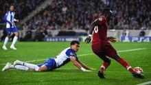 Prediksi Porto vs Liverpool di Liga Champions