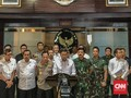 Wiranto: Ada yang Sebut 70 Persen TNI Pro Inkonstitusional