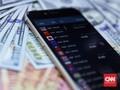 Rupiah Terburuk di Asia Gara-gara The Fed Pangkas Bunga Acuan
