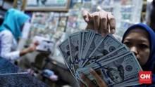 Penguatan Dolar Tekan Rupiah ke Rp14.266