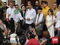 Ramai-ramai Parpol Jokowi Ragukan Isu Kudeta Demokrat