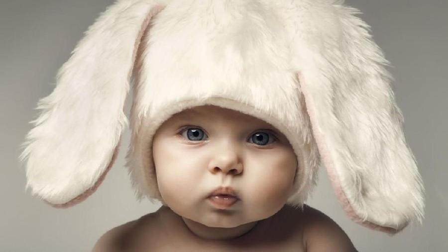 17 Inspirasi Nama Bayi yang Lahir Bulan April