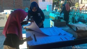Kisah Petugas KPPS dan Bawaslu Perempuan, Kerja Non-Setop 24 Jam