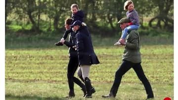Momen Seru Kate Middleton Ajak Anak Nikmati Aktivitas Outdoor