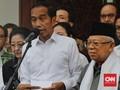 Real Count KPU 10 Ribu TPS: Jokowi-Ma'ruf Unggul 56,4 Persen