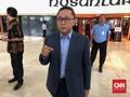 PKB Yakin Zulkifli Hasan Temui Jokowi Belum Bahas Koalisi