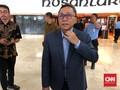 Zulhas Dukung Pertemuan Jokowi-Prabowo