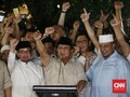 Ferdinand Ungkap Misteri Sandiaga Tak Temani Prabowo